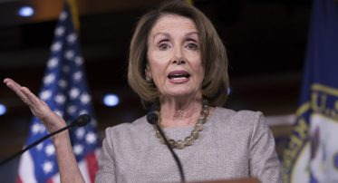 73% of Americans Want Democrats to Dump Nancy Pelosi, According to Recent Poll