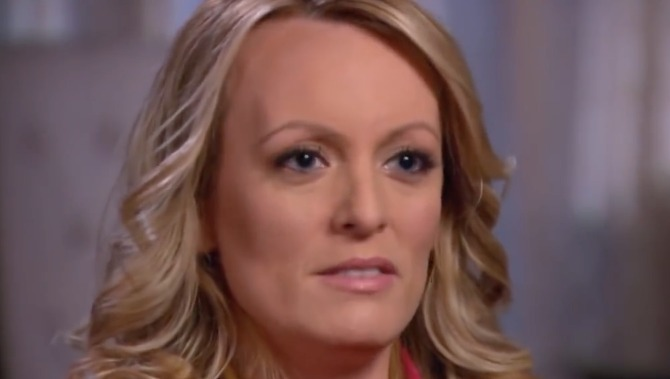 Stormy Set to Cash In on Trump Again, This Time With…