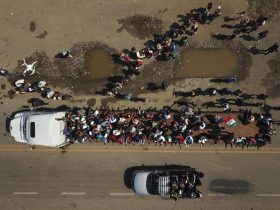 Each illegal immigrant costs $70K, according to Center for Immigration Studies report