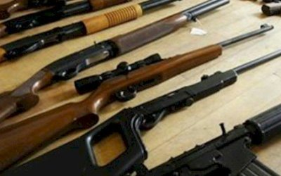 NRA suing state for infringing 2nd Amendment