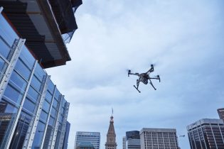 NYPD launches drone program, fleet of 14 drones will be used to aid policing efforts