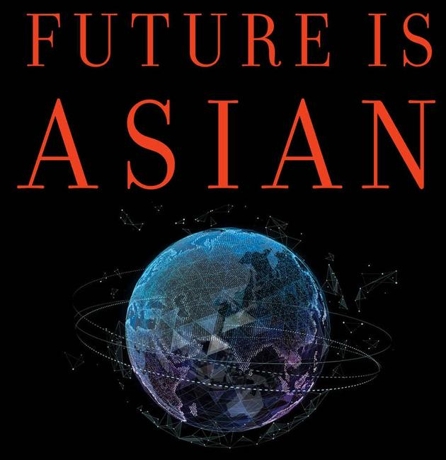 """""""Get Over It!"""" Pepe Escobar Warns The 21st Century Will Be Asian"""