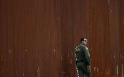 U.S. Taxpayers Fund Border Walls in Pakistan, Afghanistan, Middle East