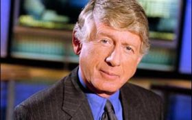 Ted Koppel drops BOMBSHELL on media (he's backing Trump)