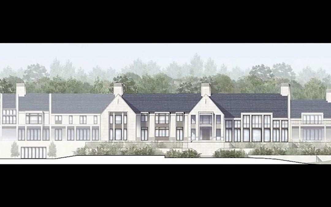 Proposal for 60,000-square-foot NJ megamansion spooks neighbors: 'It's a monstrosity'