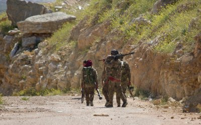 Last ISIS stronghold in Syria liberated