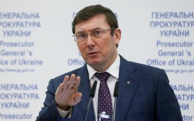 Top Ukrainian prosecutor opens probe into possible pro-Clinton bias in government
