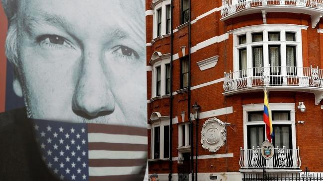 Assange Is A Scapegoat; Distraction For The Scandal-Ridden Ecuadorian Government