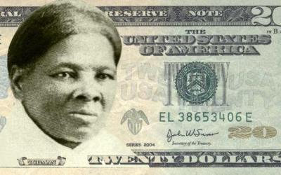 """Mnuchin Says Plans For Harriet Tubman On The $20 Have Been """"Delayed"""" To 2028"""