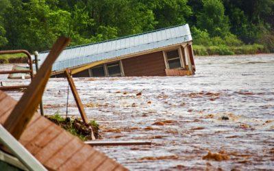 President Trump Approves Disaster Declaration for Oklahoma