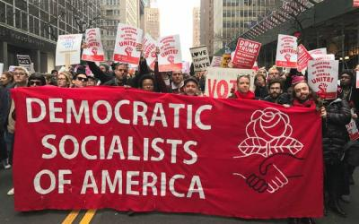 Gottfried: No, America Isn't In Danger Of Becoming A Socialist Nation