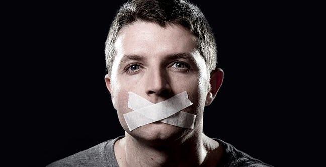 Our Free Speech Crisis   Zero Hedge