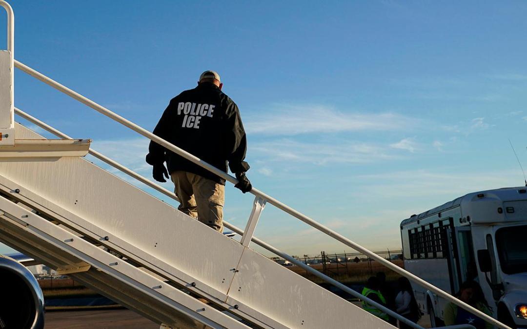 Dan Gainor: Media demonize Trump on immigration, embrace Rapinoe for kicking him around