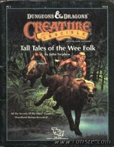 Gazetteer_Tall tales