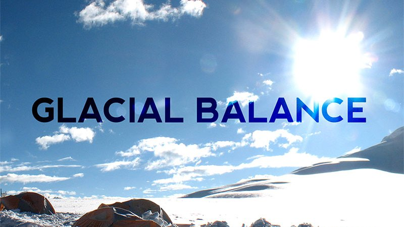 Glacial Balance (educational license)