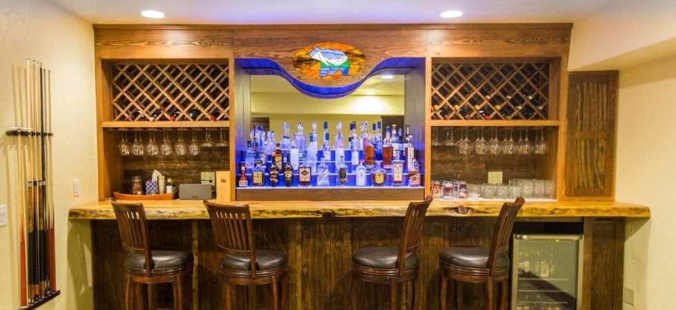 Rec Room – Full Bar
