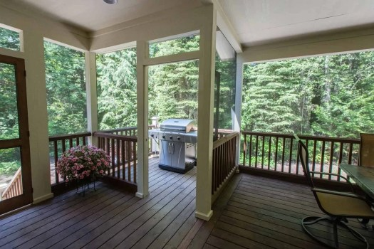 13- Screened porch and grill area- Max Elman 9