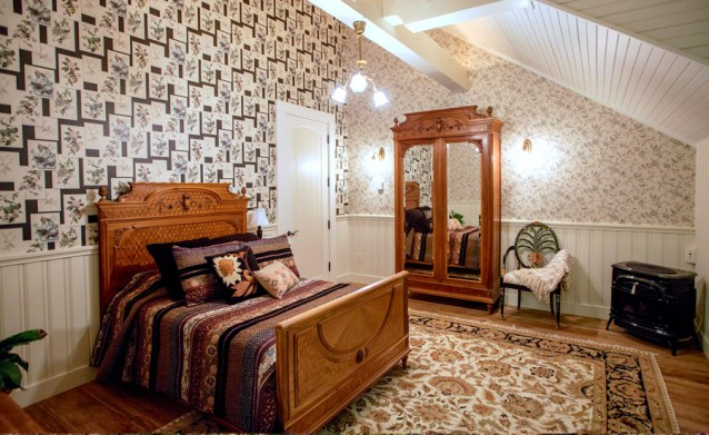 Avalanche Ranch Main House Guest Suite