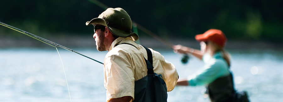montana fishing guides, glacier fly fishing school