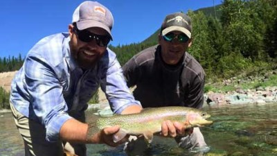 How To Tip Your Guide, Montana Fishing Outfitters