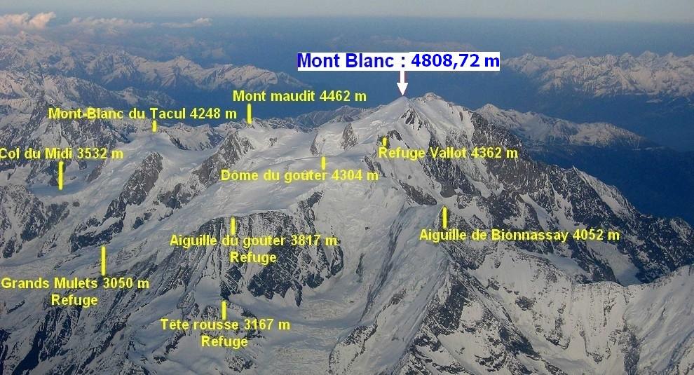 glaciers climat fr