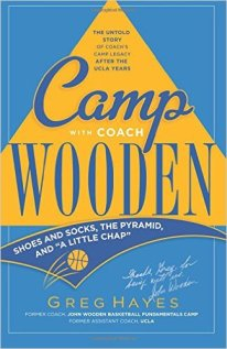 Camp with Coach Wooden