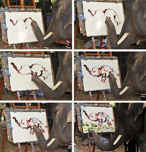 elephant_painting