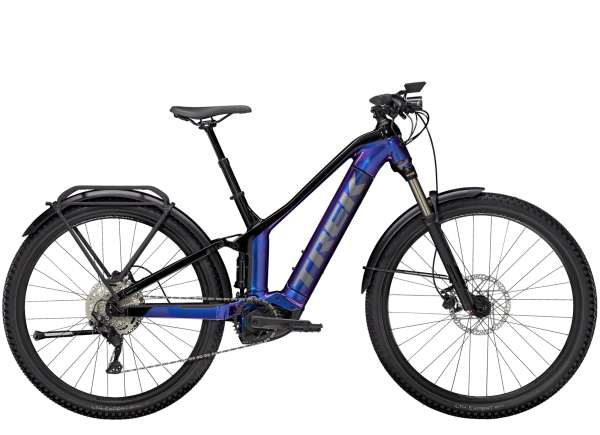 Trek Powerfly FS 4 Equipped 1