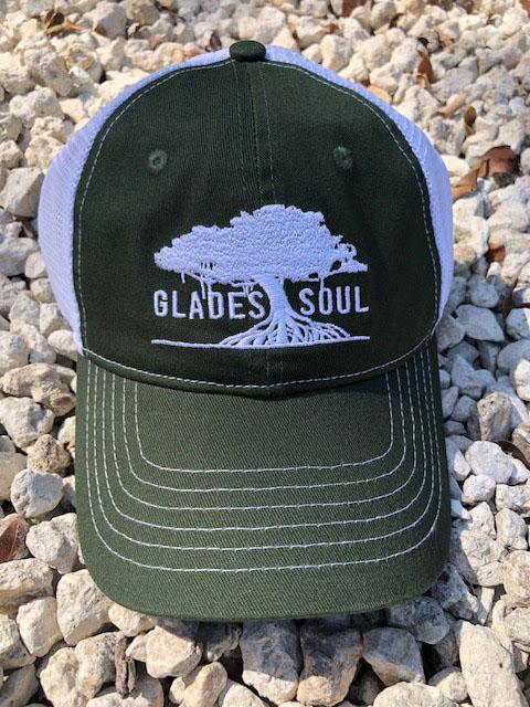 Glades Soul Baseball Cap