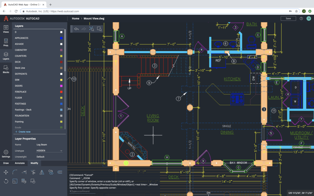 Hindsight Is 20/20 and this is AutoCAD 2020 - The CAD Geek