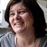Ann Karina Sogge er daglig leder for Kirkens Bymisjon i Tromsø.