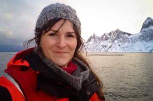 Tone Ingebrigtsen – fiskehelsebiolog og Fiskehelsesjef i SalMar Nord AS