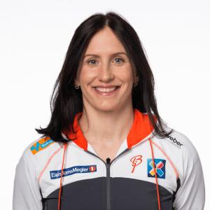 Marit Bjørgen. (Foto: Skiforbundet)