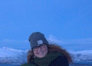 Birgit Lockertsen er sokneprest i Kroken menighet, Tromsø.