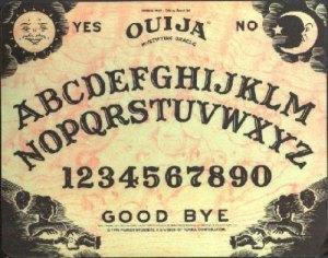 Ouijabräde!
