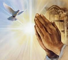 Nand duva bön