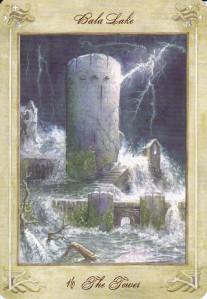 Tornet tarot