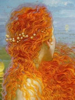 Rött hår kopia