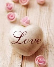 Love hjärta kopia