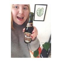 ØL til ølkage