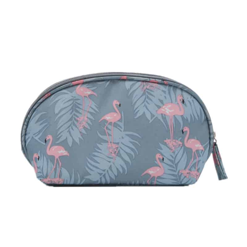 Casual Flamingo Print Travel Bag product image missing