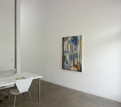 "Installation view of ""The White Album,"" Richard Telles Fine Art, Los Angeles"
