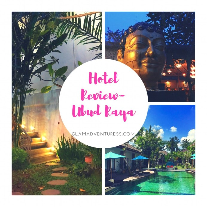 Want to immerse yourself in the culturally rich and calm surroundings of  Ubud? Well look no further and head to this rustic yet charmingly modern  property ...