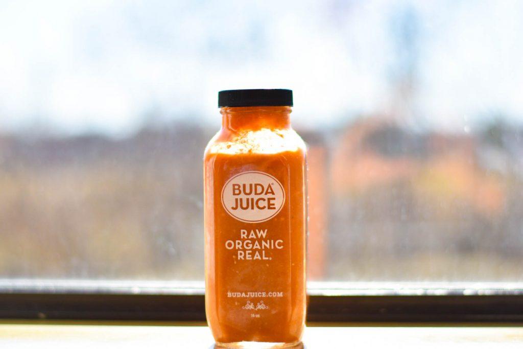 juice cleanse 5