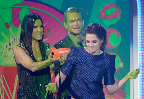 Nickelodeon's 26th Annual Kids' Choice Awards - Show