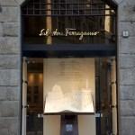 Salvatore Ferragamo's flagship store, Florence, Italy