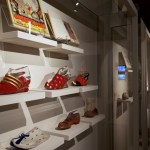 """Florence, Salvatore Ferragamo Museum: """"The Amazing shoemaker Fairy Tales about shoes and shoemakers"""""""