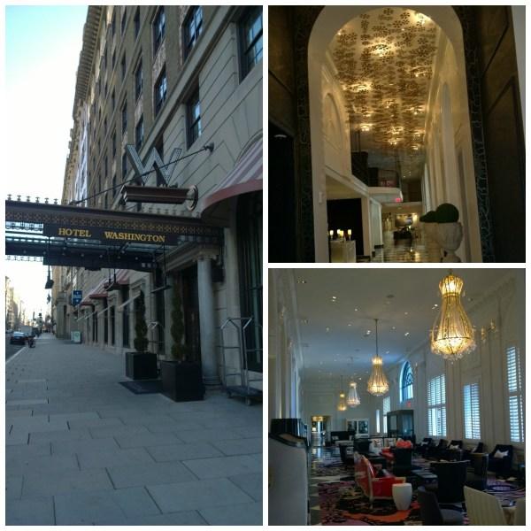 W Hotel DC