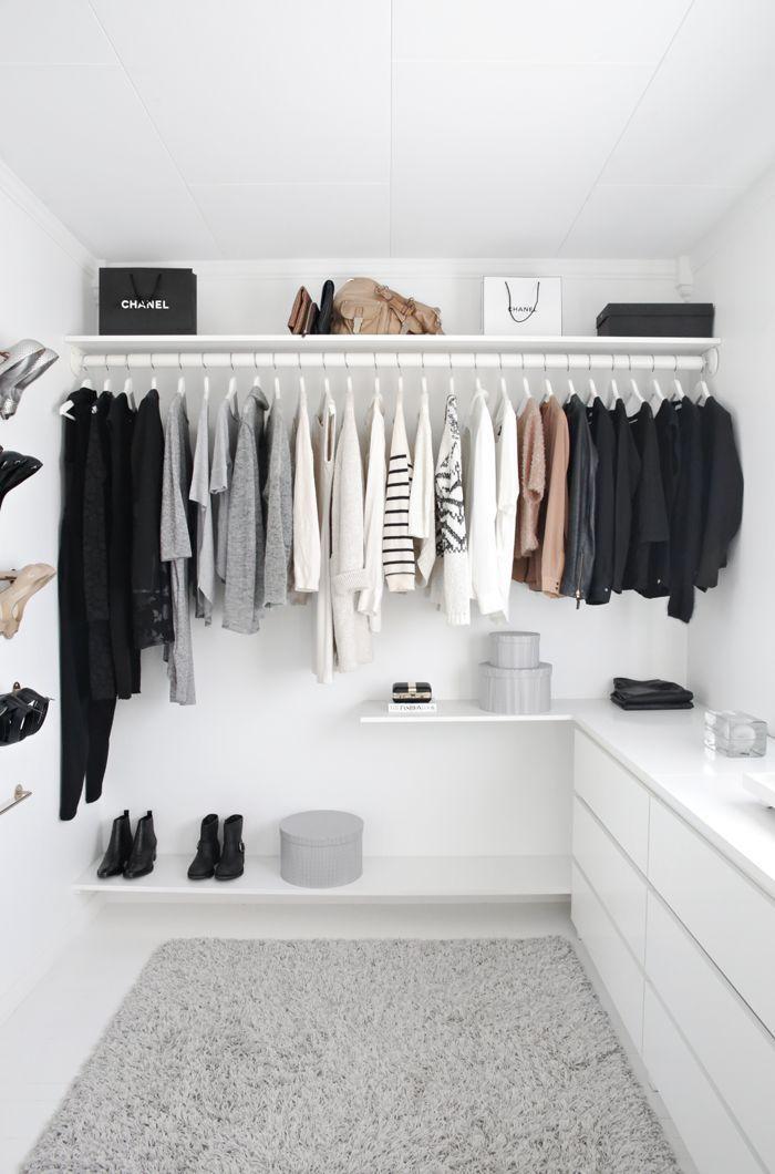 minimalisme-dressing