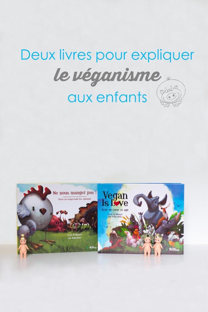 livres-vegan-enfants-pinterest